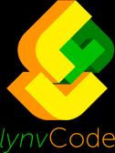 lynvCode Logo